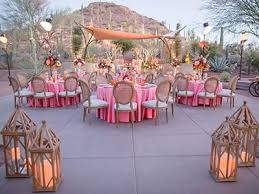outdoor wedding venues az outdoor wedding venues in arizona