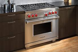 Wolf 48 Inch Gas Cooktop The Best High End Ranges Wirecutter Reviews A New York Times