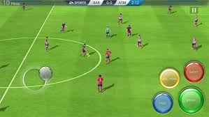 football for android 15 best sports for android android authority