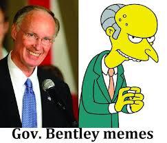 Robert Memes - the best gov robert bentley memes from politics to pop culture