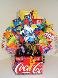 Junk Food Gift Baskets Best 25 Teen Gift Baskets Ideas On Pinterest Baskets For Gifts