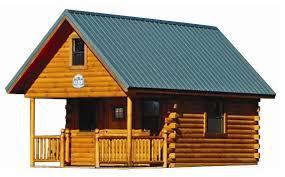 sunrise supreme series log cabin pricing u0026 options salem ohio