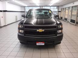 Chevrolet Silverado Work Truck - 2014 used chevrolet silverado 1500 2wd reg cab 133 0