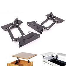 adjustable folding table leg hardware lift up coffee table mechanism table furniture hardware adjustable