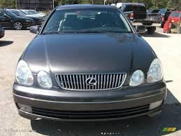 lexus gs300 interior black 2002 graphite gray pearl lexus gs 300 35998978 gtcarlot com