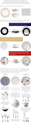 wedding registry dinnerware how to mix and match your dinnerware wedding registry modern