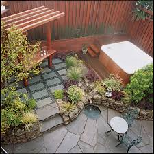 Patio Ideas For Small Gardens 40 Ideas For Patios Sunset Magazine