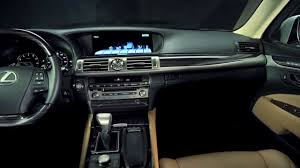 lexus ls 2013 2013 new lexus ls shimamoku in detail commercial 2013 carjam tv hd