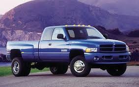 Dodge Ram 99 - 2000 dodge ram pickup 3500 information and photos zombiedrive