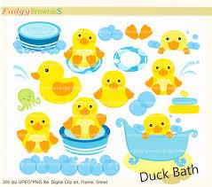 cute duck clip art duck clip art duck bath toy for invites