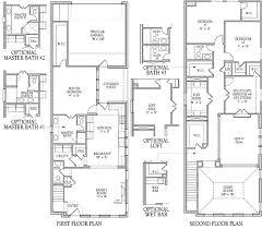 villa home plans pre sales begin on 30 villas by homes lakeside dfw