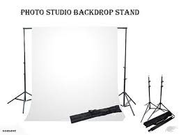 Backdrop Stand Background Stand 2 6x3m System Backdrop Bag Trade Me