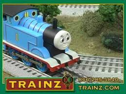 lionel and friends starter set from trainz