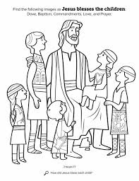 other too jesus jesus loves children coloring page loves me love