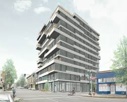 7th burnside has second design advice request hearing images most of the roughly quarter block site is currently used for surface parking the site also includes a residential style structure built in 1900