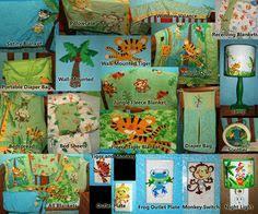 Rainforest Crib Bedding Buy Fisher Price Animals Of The Rainforest Border At Argos Co Uk