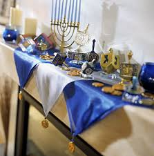 hannukkah decorations hanukkah indoor decorating