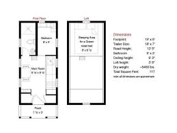 Tiny Home Floor Plans Free 497 Best Tiny Homes Images On Pinterest Small Houses Tiny House