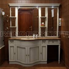 best cool bathroom cabinets with dressing table 1979