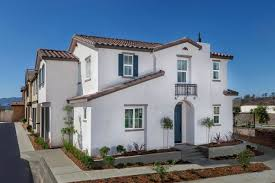 new homes for sale in santa clarita ca haywood community by kb home