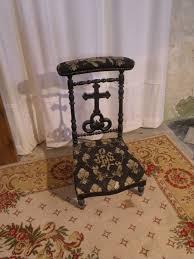 chaise d église file église martin d amblainville chaise de priere 2 jpg