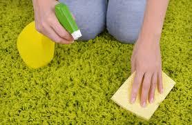 come lavare i tappeti come pulire i tappeti in rimedi naturali idee green