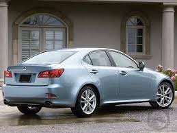2008 lexus is 250 reliability 2008 lexus is250 a chromosome challenged review autospies auto