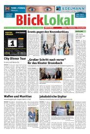 G Stige K Hen Mit Aufbau Blicklokal Wertheim Kw44 2017 By Blicklokal Wochenzeitung Issuu