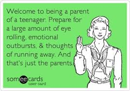 Teenager Meme - 7 memes that parents of teens will undoubtedly relate to ksl com