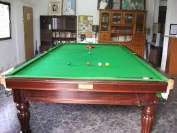 full size snooker table full size antique snooker table nerja household centre second