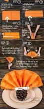 thanksgiving napkin rings craft top 20 lovely diy napkin ring ideas for thanksgiving table