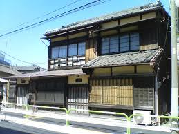日本家屋 明治時代 王子駅周辺 interior u0026 architecture