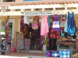 clothing shops aventuras mexico shopping supermarkets grocery stores