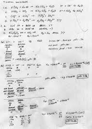 ap chemistry ch 15