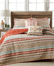 Difference Between Coverlet And Quilt Martha Stewart Geometric Quilts Bedspreads U0026 Coverlets Ebay
