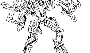 free coloring pages transformers 2 transformer coloring pages