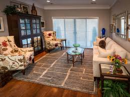 Traditional Livingroom Traditional Chic Living Room Heather Mcmanus Hgtv
