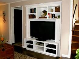 Under Kitchen Cabinet Tv Latest Built In Tv Cabinet Under Stairs For Built 1224x1632