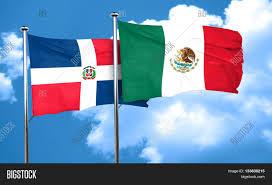 Dominican Republic Flag Dominican Republic Flag Mexico Flag Image U0026 Photo Bigstock