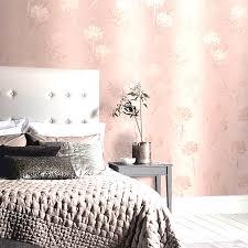 rose gold bedroom wallpaper maybehip com