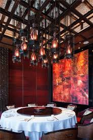 restaurant colors perfect dining experience at anqi south coast