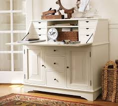 pottery barn desk with hutch secretary desk hutch stylish graham pottery barn within 17