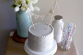 burlap cake toppers burlap alternative bunting banner wedding cake topper mr