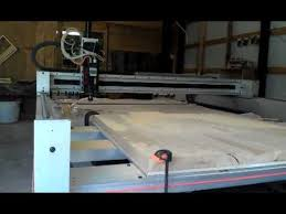 used cnc router table used cnt motion 900 series cnc router 5x10 table 7hp tool changer