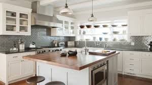 cabinets for craftsman style kitchen inside a historic craftsman kitchen renovation
