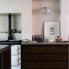 Kitchen Wall Sconce Kitchen Wall Light Roundup Remodelista