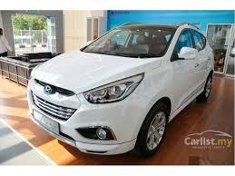 harga hyundai tucson malaysia search 25 hyundai tucson cars for sale in malaysia carlist my