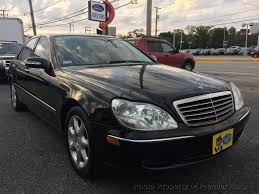 2005 mercedes s500 2005 used mercedes s class s500 4dr sedan 5 0l 4matic at