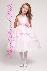 beautiful affordable toddler pink easter dresses for less