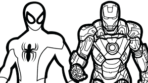 printable coloring pages for iron man iron man coloring page mask pages print color craft best printable